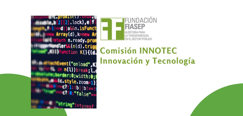 Comisión INNOTEC Innovación y Tecnología