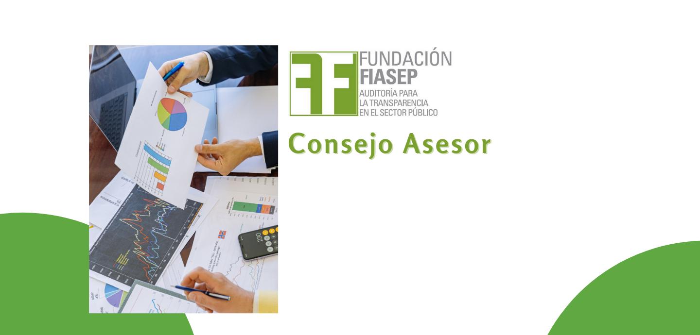 Consejo Asesor de la Fundación FIASEP